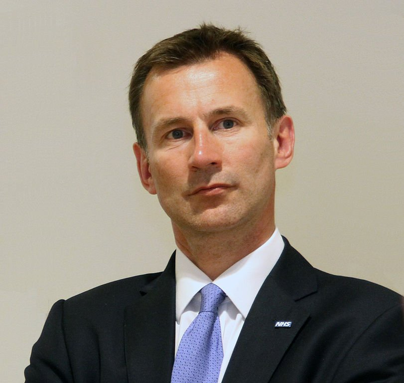 Jeremy Hunt gets on board with addressing medication errors- 1 in 12 Rxs have errors