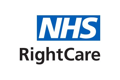 NHS Rightcare for all STP areas