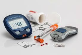 Type 1 diabetics – are they getting access to enough testing strips?