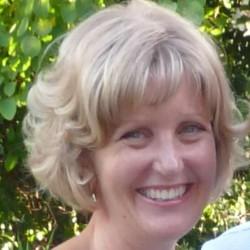 Samantha Cudby