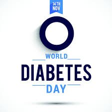 Its World Diabetes Day today – see what is happening in diabetes on this day to help to improve care in diabetes in the UK and across the world