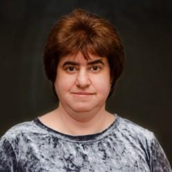 Susan Ruben Blog