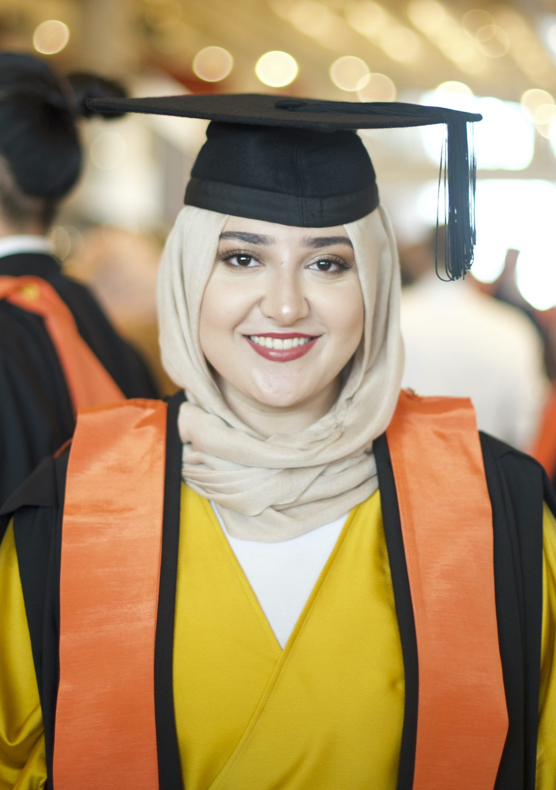 Yasmin Sultan