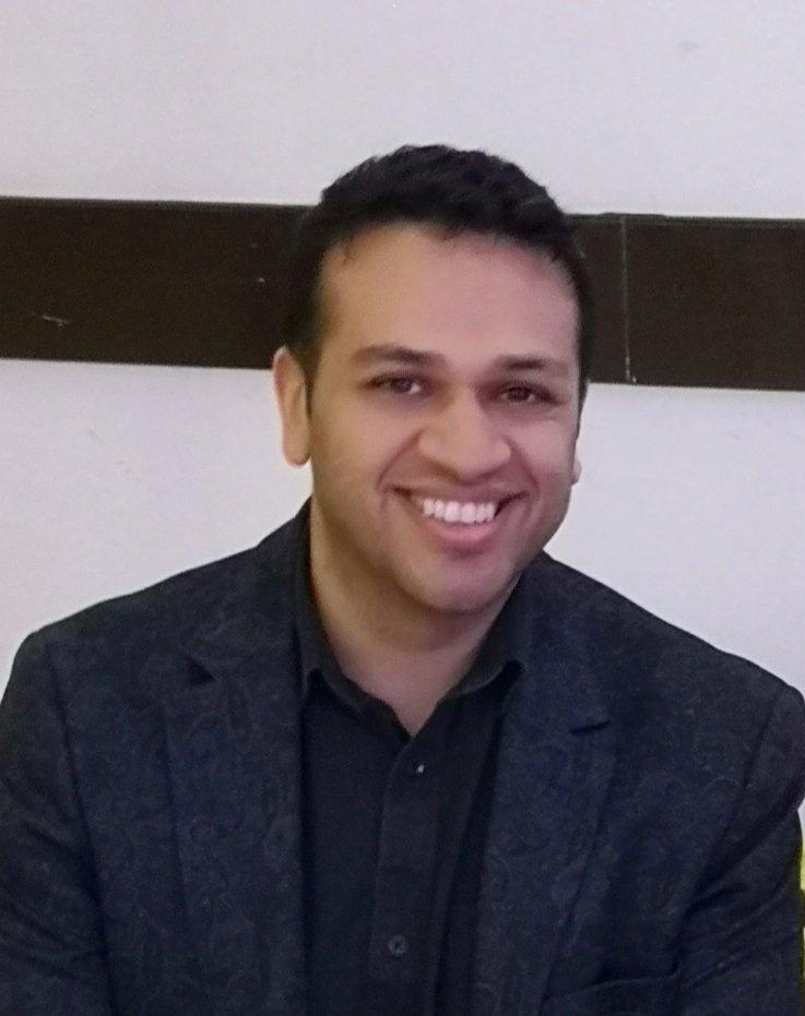 Manpreet Saini